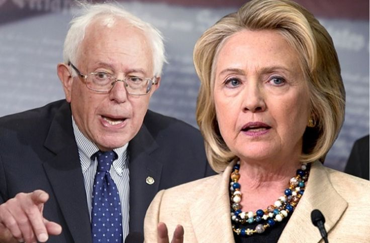Warning: Propaganda Sites Are Spreading Deceptive Bernie vs Hillary Poll Results====  US Uncut and others are deceiving readers via an interactive Reuters polling app