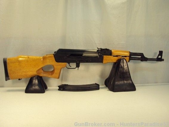 used norinco mak 90 ak 47 semi auto rifle http