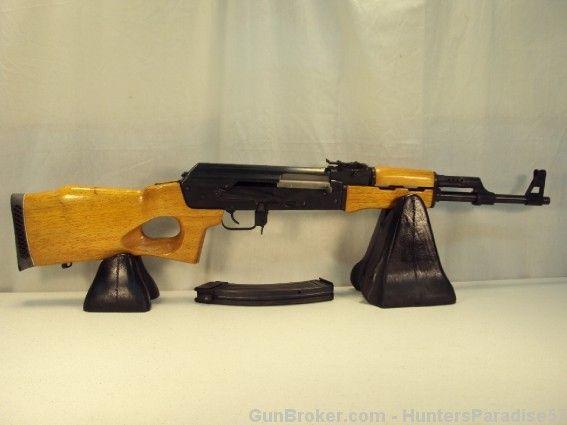 used norinco mak 90 ak 47 semi auto rifle http. Black Bedroom Furniture Sets. Home Design Ideas