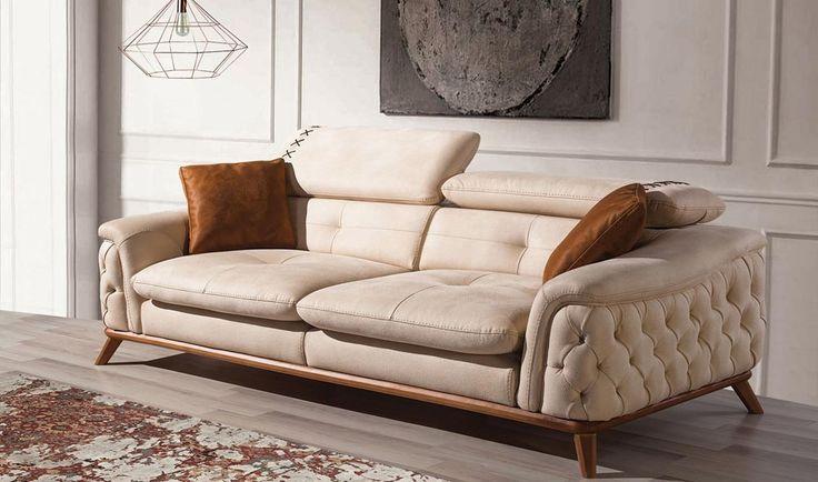 Emsal Sofa Set Emsal Set Sofa In 2020 Couch Furniture Furniture Sofa Furniture