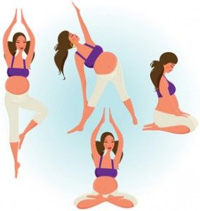 5 Best Exercises for Expectant Mamas   Skinny Mom   Tips for Moms   Fitness   Food   Fashion   Family