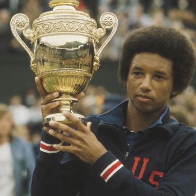arthur ashe Arthur ashe net worth: arthur ashe was an american professional tennis player who had a net worth of $4 million arthur ashe was born.