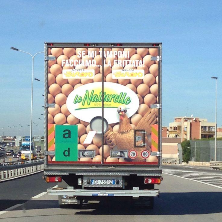 Camion pugliese... giuro non è uno scherzo