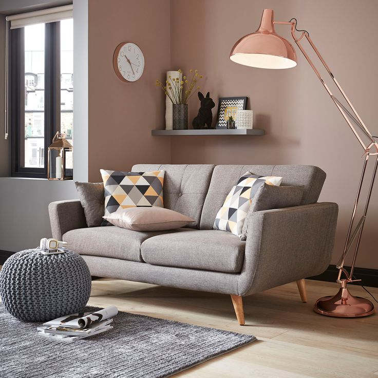 Small Room Chairs: Best 25+ Small Sofa Ideas On Pinterest