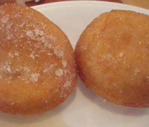 Best 25 chinese donuts ideas on pinterest chinese doughnut chinese donuts from scratch recipe forumfinder Image collections