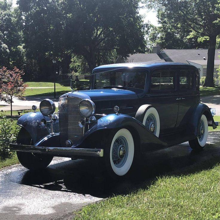Wilson Cadillac: Cadillac, Antique Cars, Automobile
