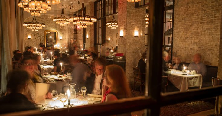 Top New York Restaurants of 2016 - The New York Times