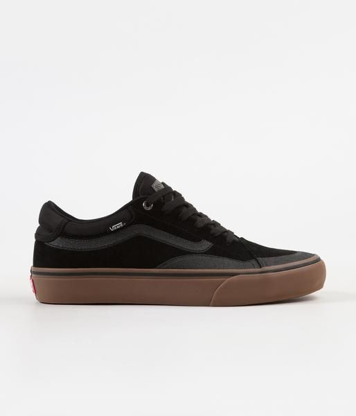 Free Shipping   Free Returns   Shop the Vans TNT Advanced Prototype Shoes  in Black and b4be287ef