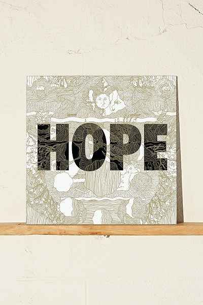 Manchester Orchestra - Cope LP