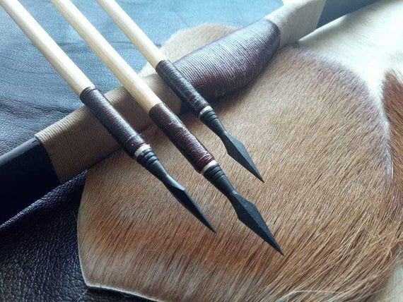 5 Arrow Bow Quiver Crossbow Archery Arrow Holder Hunting Compound Bow Broadhe ce