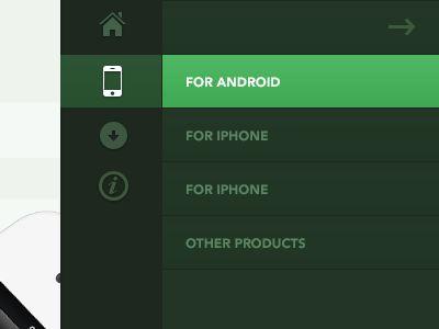 Website Nav: Design Inspiration, Ui Design, Items Design, Design Ui, App Design