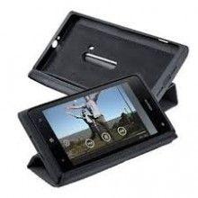 Forro Original Lumia 920 - Piel negra  CO$ 96.124,36