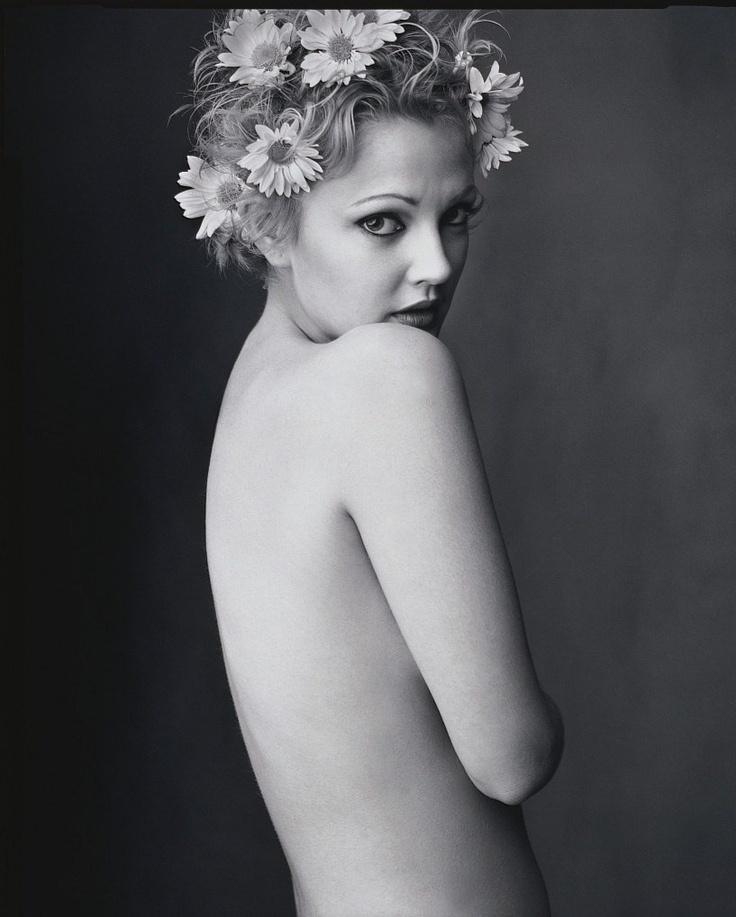Drew Barrymore Nacktgalerie