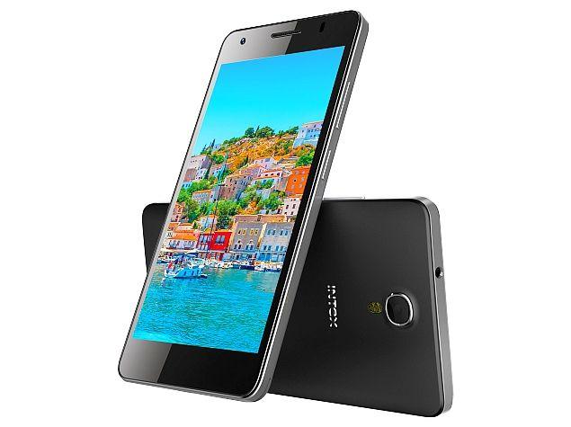 #Intex #Aqua #StarII at Rs. 5,999, #Smartphone for Shutterbugs
