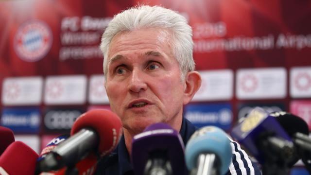 Heynckes: Er soll mein Nachfolger werden Der Bayern-Coach stellte erneut klar, dass für ihn im Sommer Schluss in München ist. Dieser Trainer soll ihn ablösen»