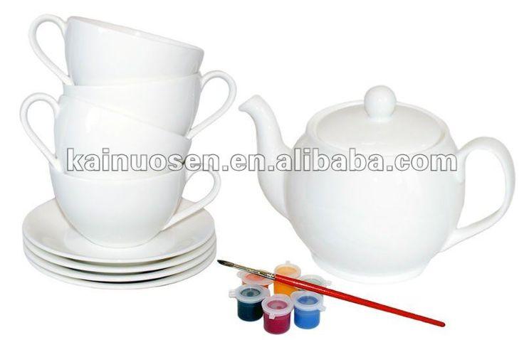M s de 25 ideas fant sticas sobre porcelana blanca en - Vajilla de porcelana ...