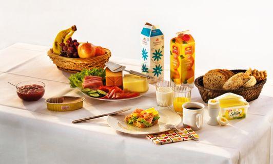 Typical norwegian food | Norsk Mat | Pinterest