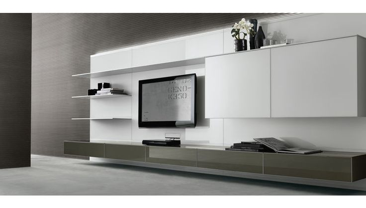 ABACUS WALL UNIT by RIMADESIO available at Haute Living
