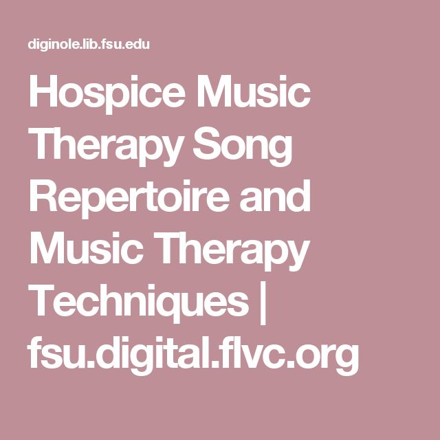 an analysis of the benefits of music therapy a growing field of health care Medical music therapy is an established health profession provided by board certified music therapists who utilize music and music interventions to address physical, emotional, cognitive and social needs of children and adults with disabilities, illnesses, or other medical complications.