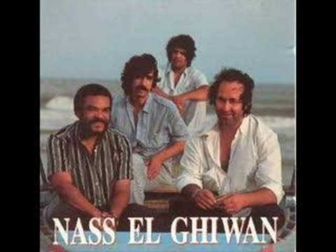 Nass el Ghiwan - Siniya - YouTube