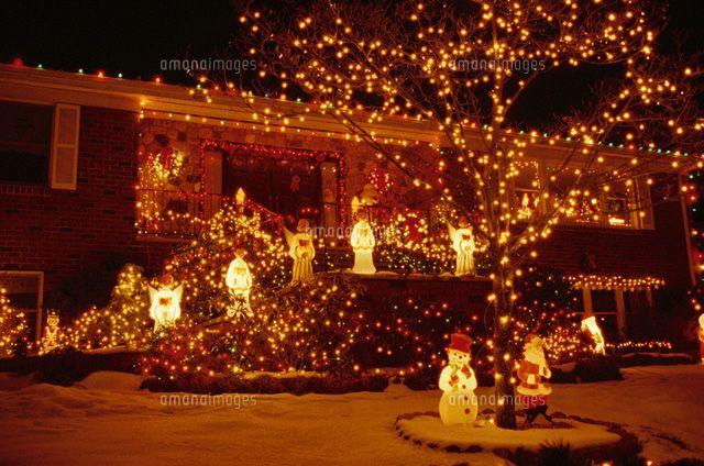 Best Solar Christmas Lights Reviews Outside House Christmas Lights With Images Solar Christmas Lights Christmas Lights Outdoor Christmas Lights