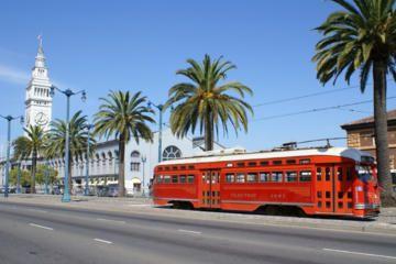 San Francisco Super Saver: City Tour plus Muir Woods and Sausalito Day Trip