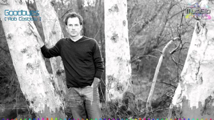 Rob Costlow | Goodbyes (Piano)