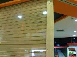 Ahli Service Rolling Door 081286268201