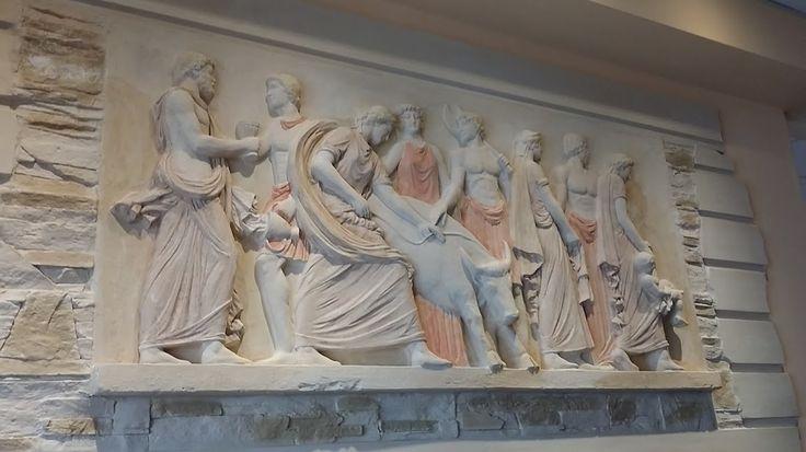 Apollon: Griechen in Schrobenhausen