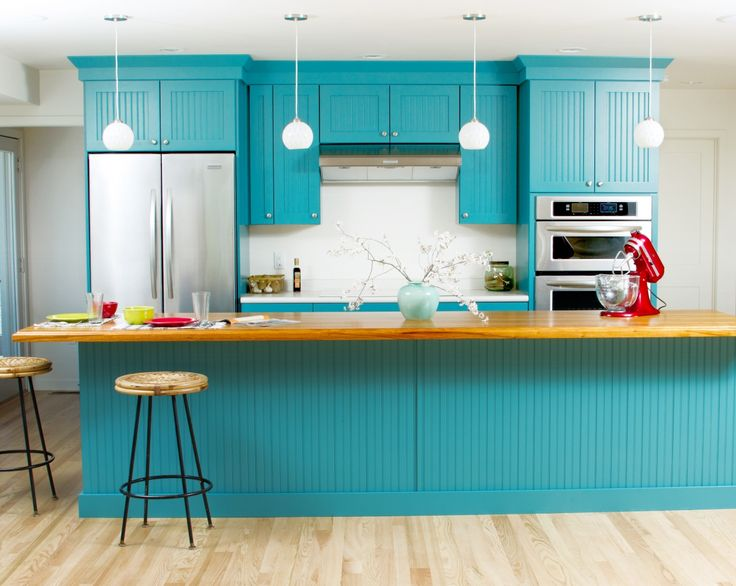 best 20 teal kitchen cabinets ideas on pinterest turquoise cabinets teal cabinets and. Black Bedroom Furniture Sets. Home Design Ideas