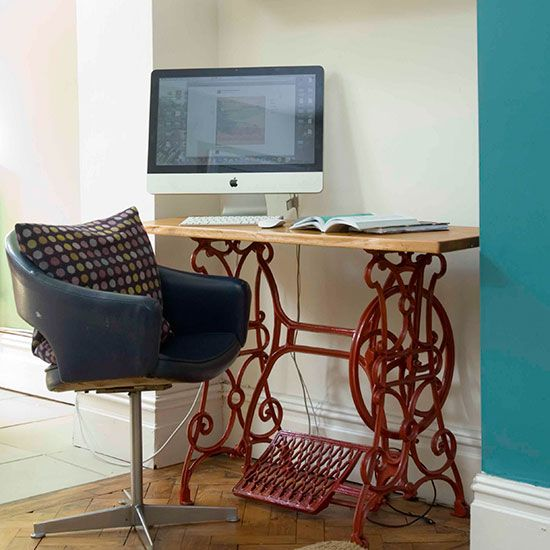 126 best Home Offices images on Pinterest | Office designs, Home ...