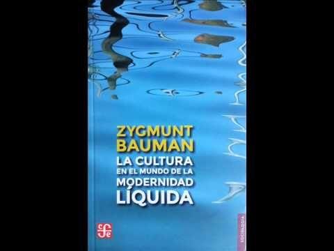 Modernidad Líquida Zygmunt Bauman Parte 4