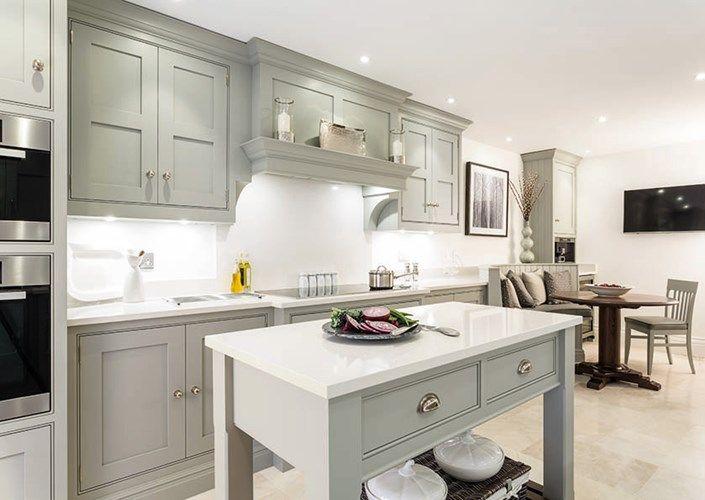 Family Kitchen Diner - Tom Howley