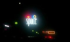 space, ibiza