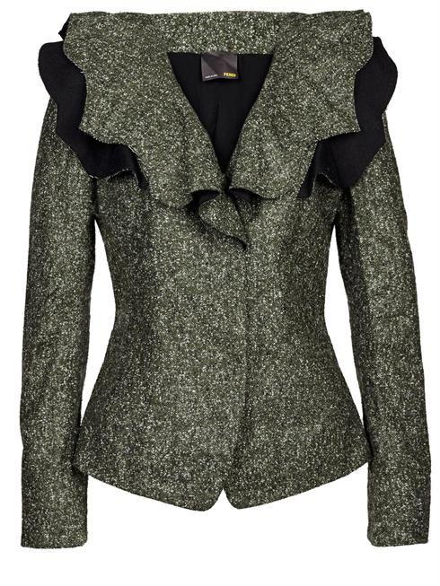Image of Fendi jacket