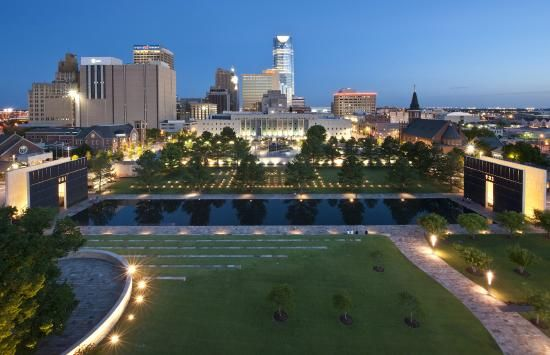 Photo of Oklahoma City National Memorial & Museum