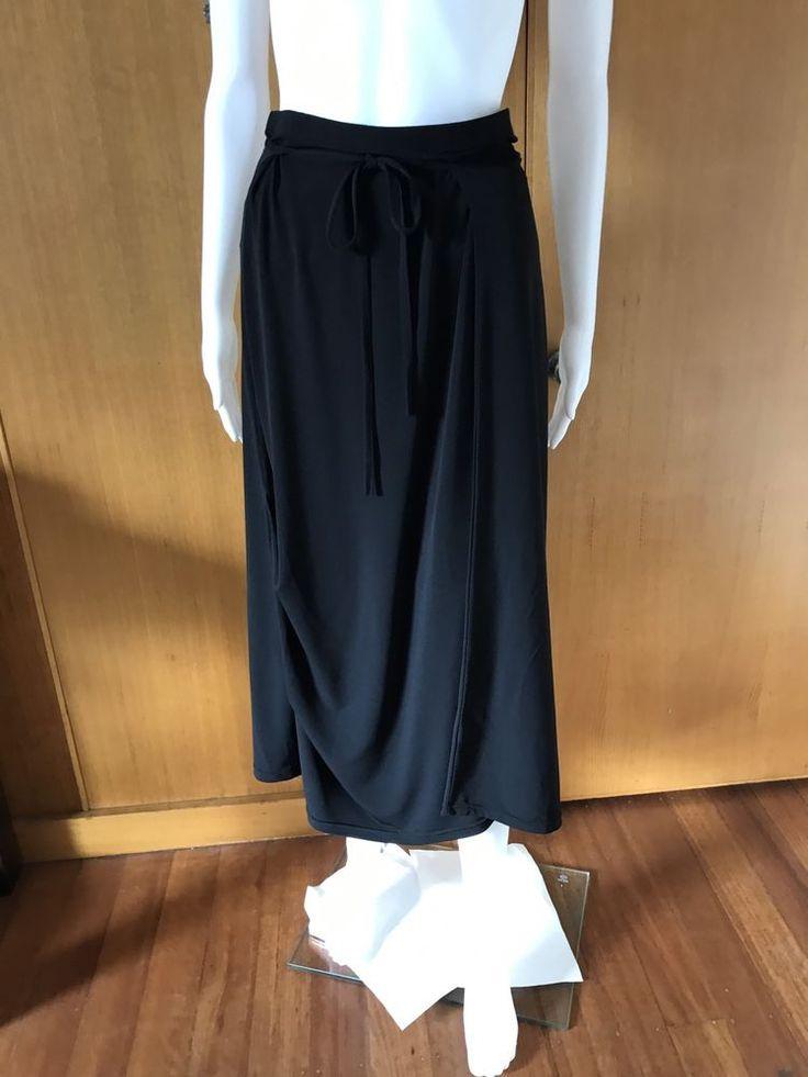 Lavender Road-Stretch Black Skirt-Size 18-20  | eBay