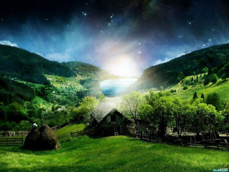 HD Nature Wallpapers ~ Wallpapers HD