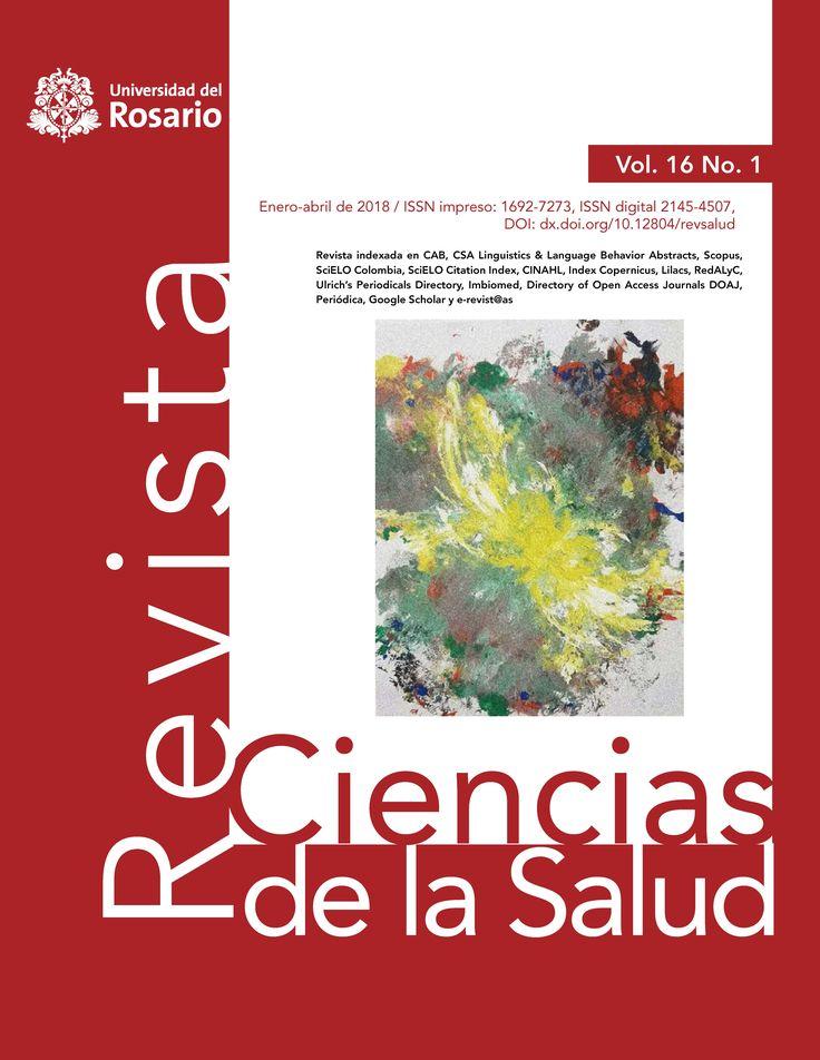 Revista Ciencias de la Salud  Vol. 16, Núm. 1 (2018)