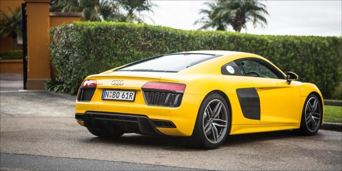 audi r8 v10 price insurance sale buy engine accrssories spect 3