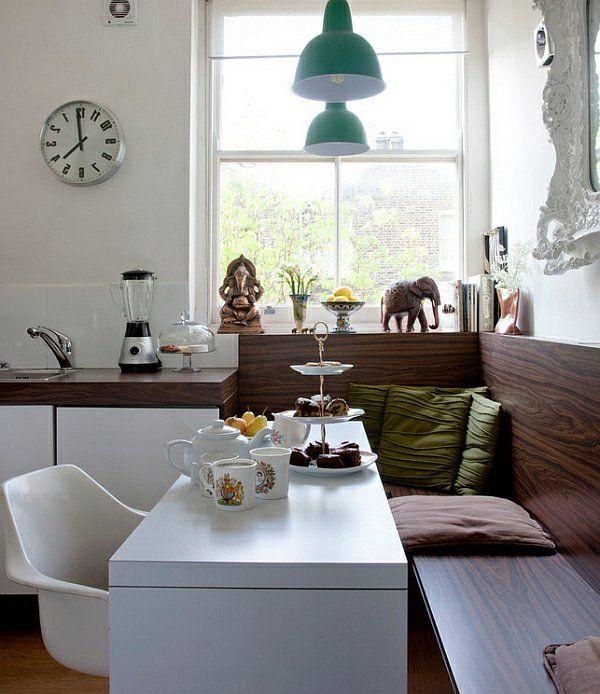 ber ideen zu sitzbank k che auf pinterest. Black Bedroom Furniture Sets. Home Design Ideas