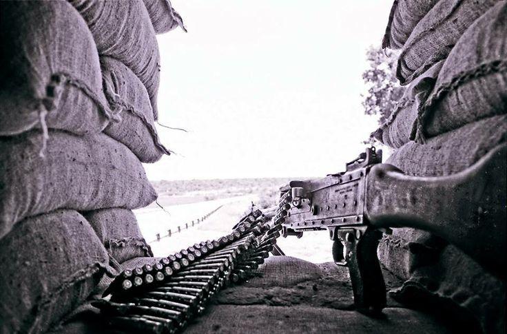 South African Border war