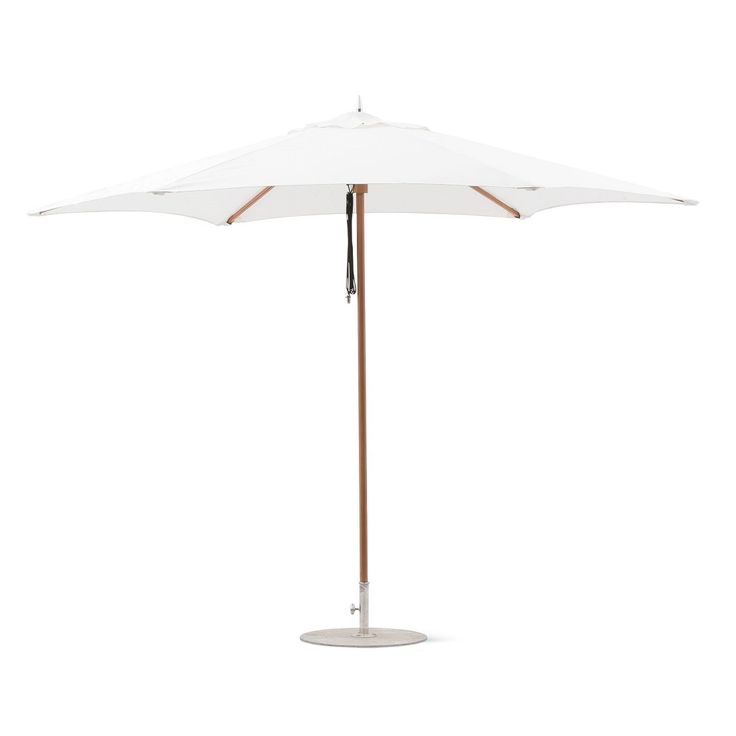 1000 ideas about traditional outdoor umbrellas on for Restoration hardware outdoor umbrellas