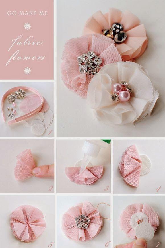 ARTESANATO COM QUIANE - Paps,Moldes,E.V.A,Feltro,Costuras,Fofuchas 3D: Imagens de Flores