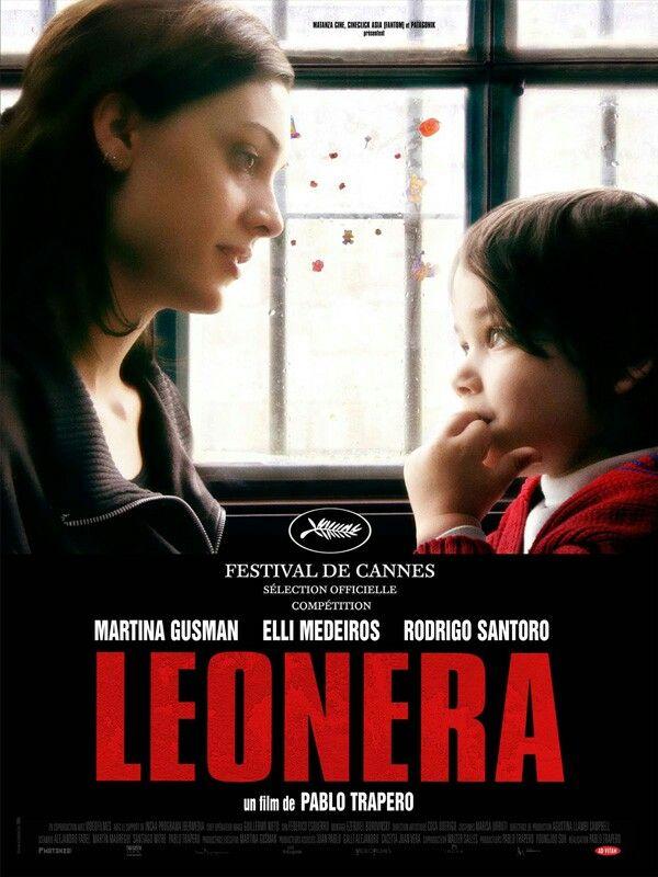 Leonora _ Pablo Trapero _ 2008 _ Argentine