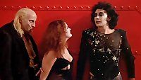 ROCKY HORROR PICTURE SHOW Full Movie - Funny Videos at Videobash