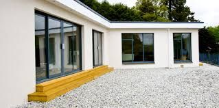 show images of modern aluminium windows to replace a bay window - Google Search