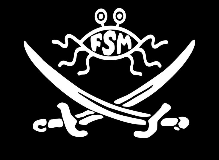 """flying spaghetti monster analysis If bobby henderson is to be believed, that the cfsm is """"not an atheists club,""""  then an analysis of the protected class membership of its followers."""
