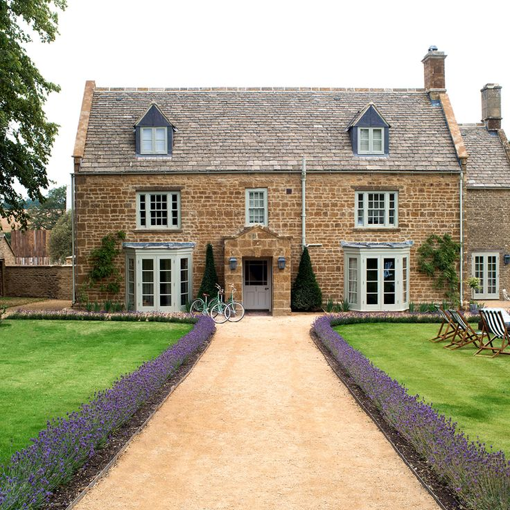 1724 best Handsome Houses images on Pinterest | English manor houses ...