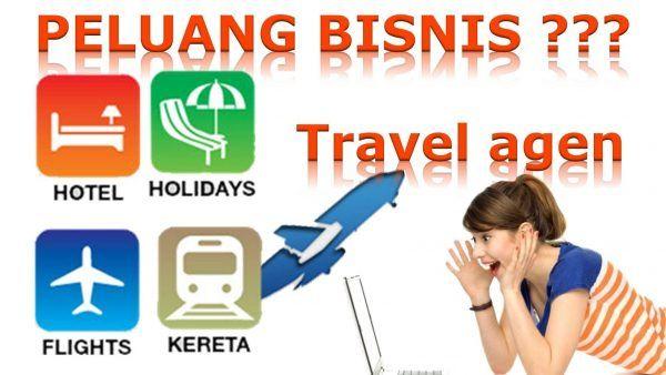 3 Tips Berbisnis Travel Tiket Pesawat Online